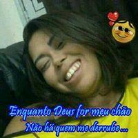 Sâmela Marinho D'Almeida
